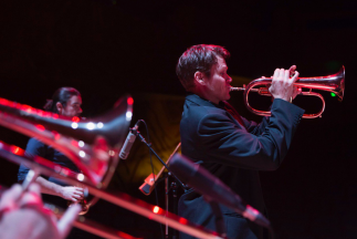 Marco Blaauw, trumpet